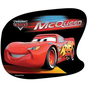 "Mousepad ""CARS"""