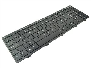 Keyboard (UK) Replaces